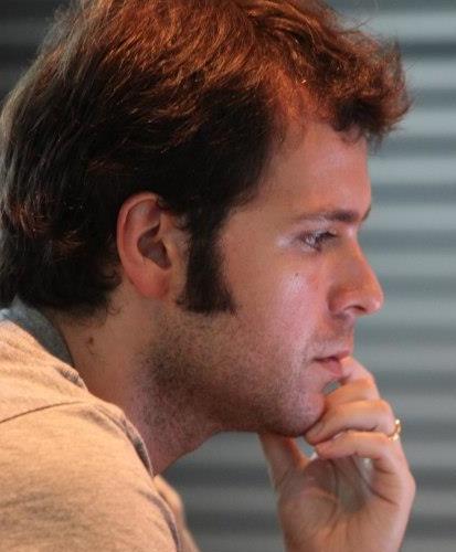 Gustavo photo