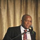 SANParks chairperson Kuseni Dlamini
